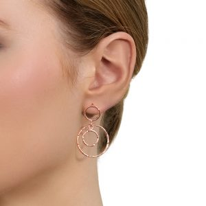 Rose 88 Earrings
