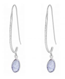 Alexa Tanzanite Earrings
