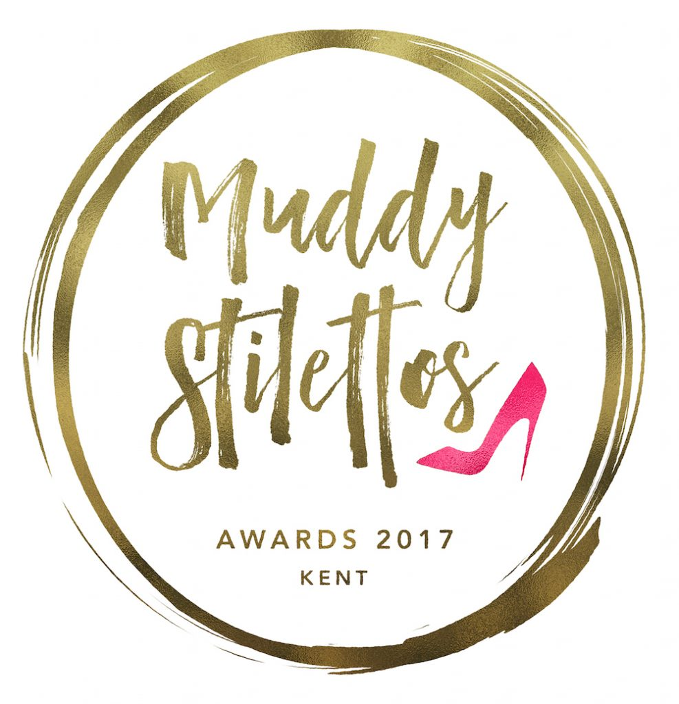 Muddy Stilettos Award