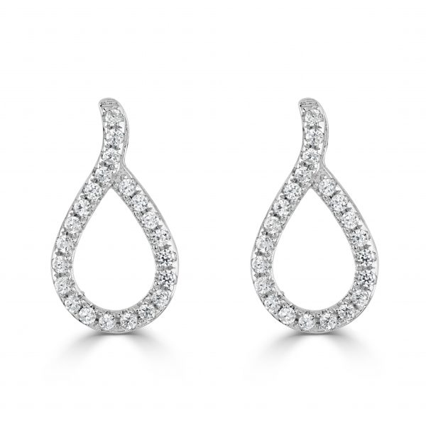 Elizabeth Earrings